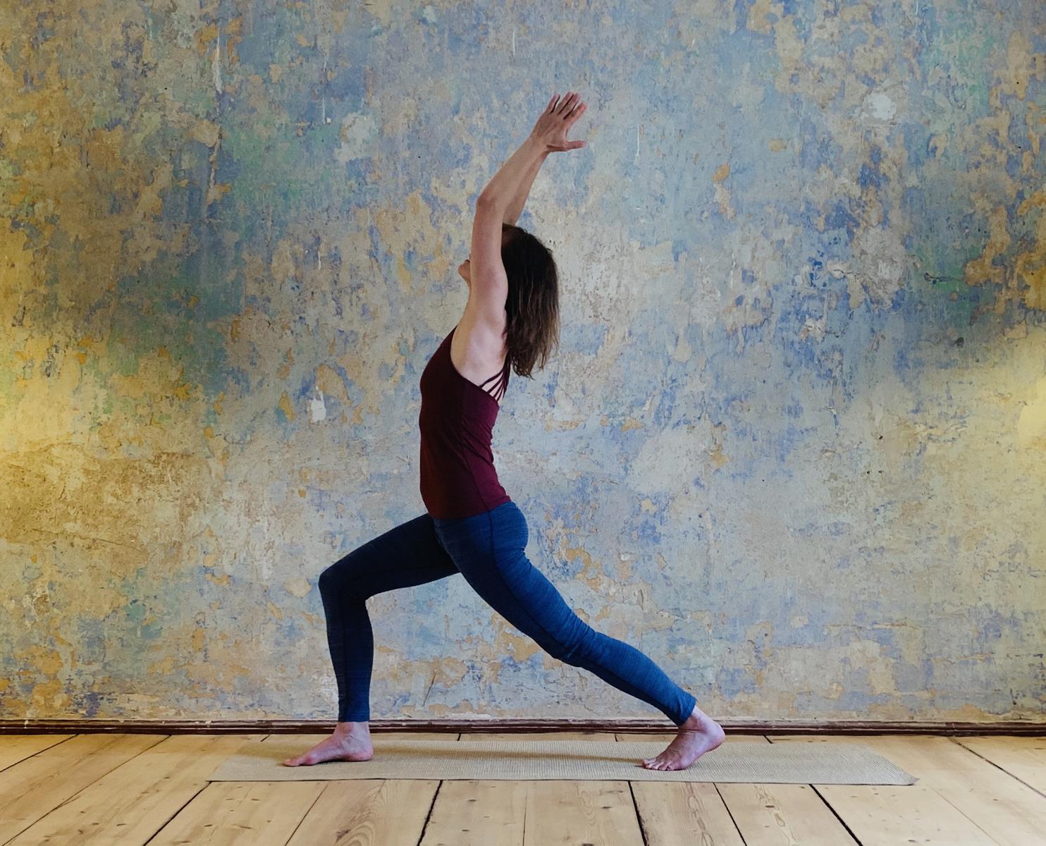 Jacqueline Kobbelt_Yoga